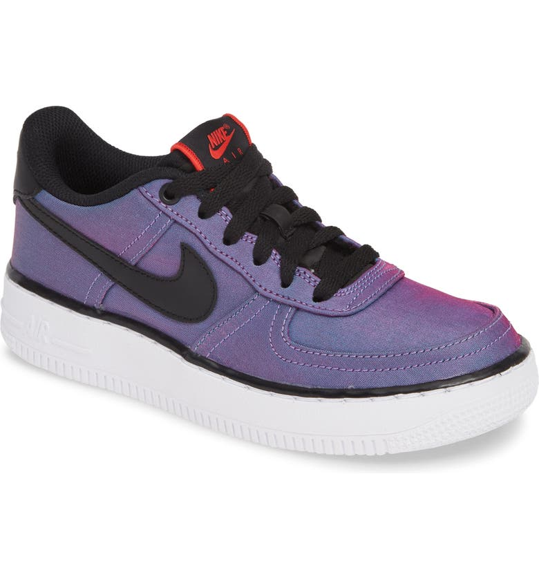 nike air force 1 lv8 nere