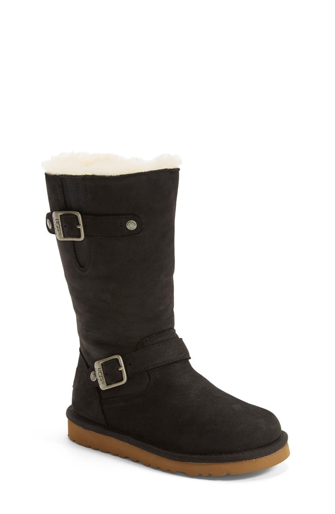 UGG® 'Kensington' Boot (Toddler, Little