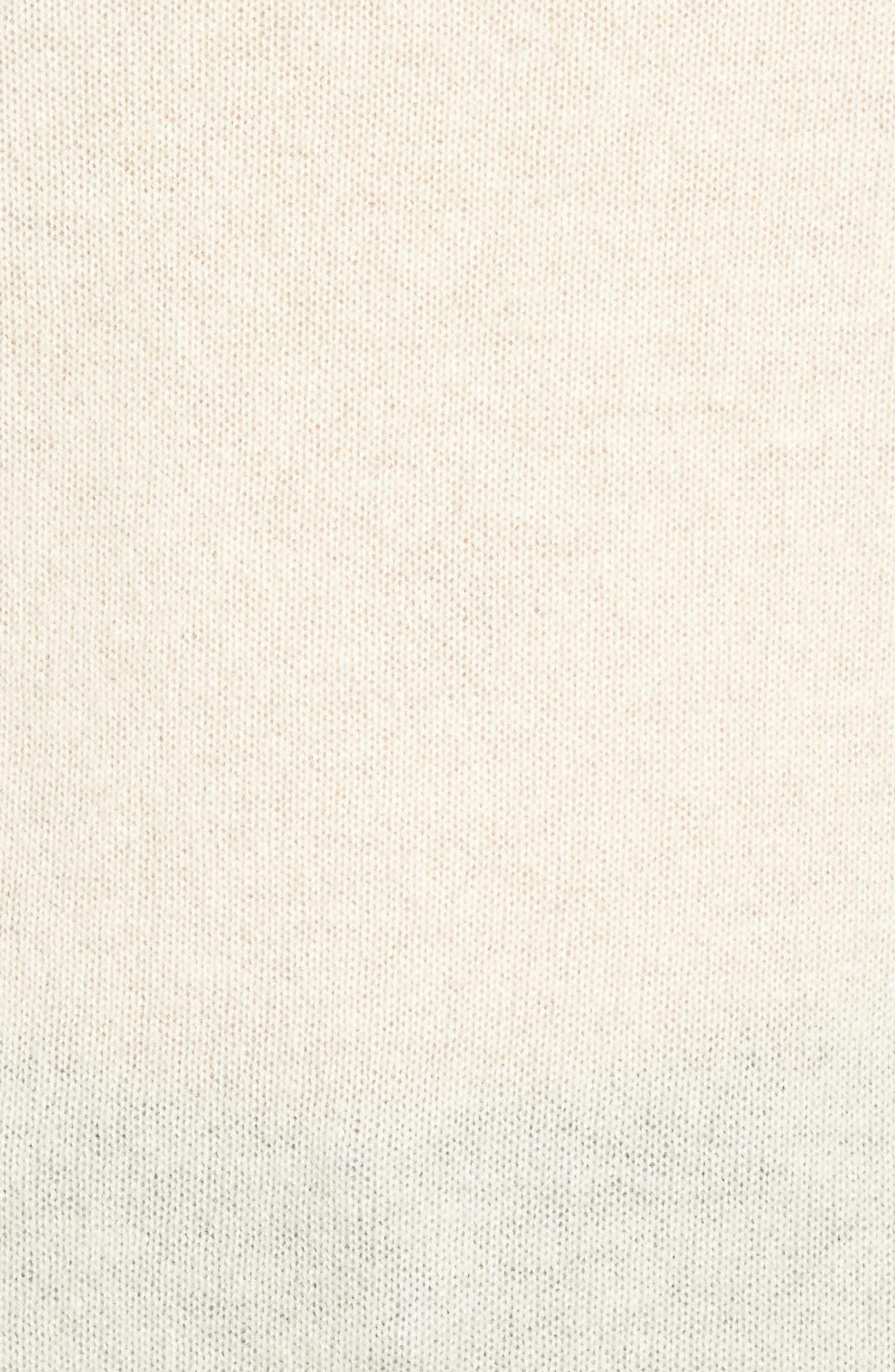 ,                             V-Neck Cashmere Sweater,                             Alternate thumbnail 74, color,                             900