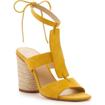Botkier Alexia Sandal- Yellow