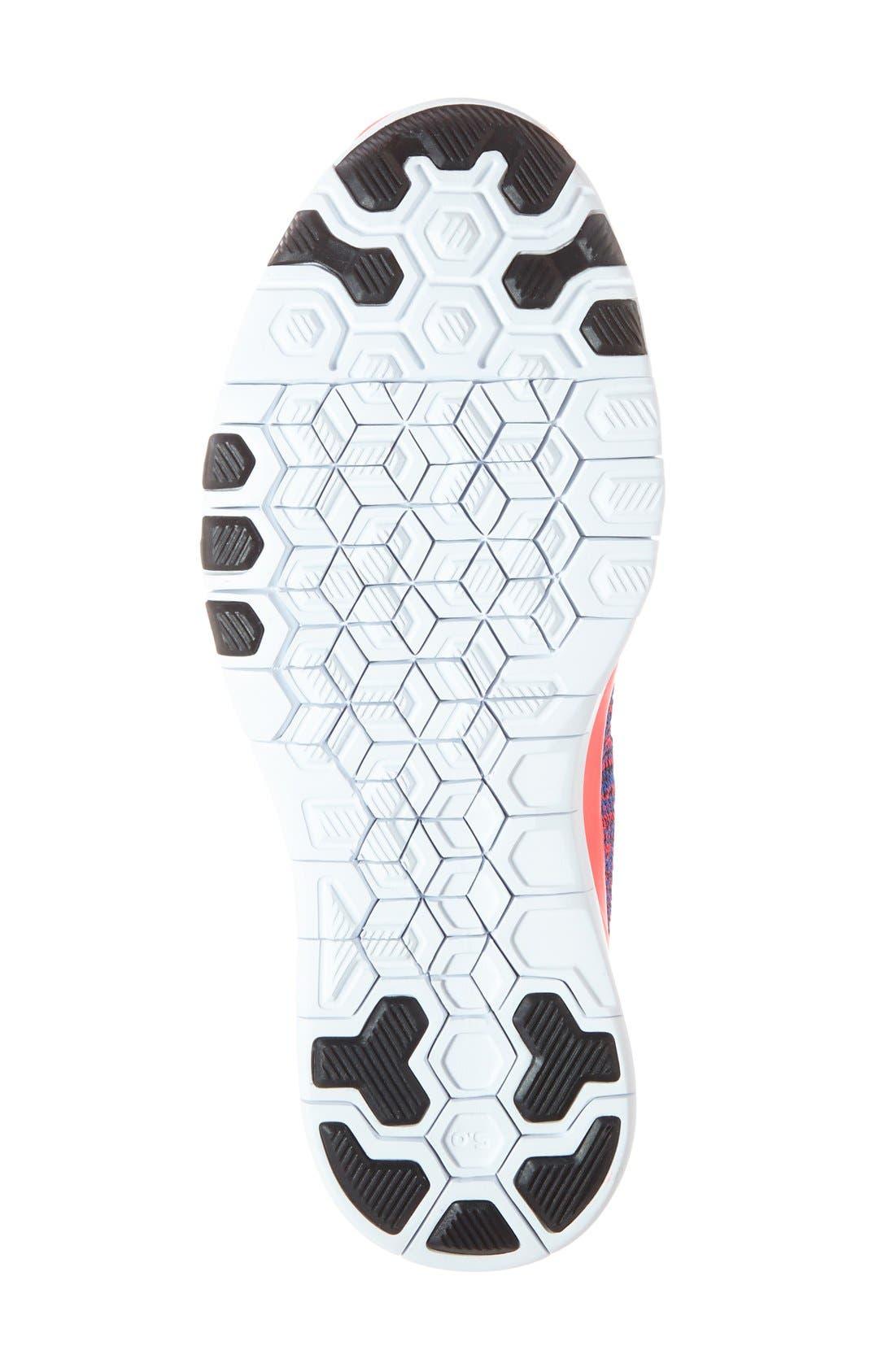 ,                             'Free Flyknit 5.0 TR' Training Shoe,                             Alternate thumbnail 25, color,                             400