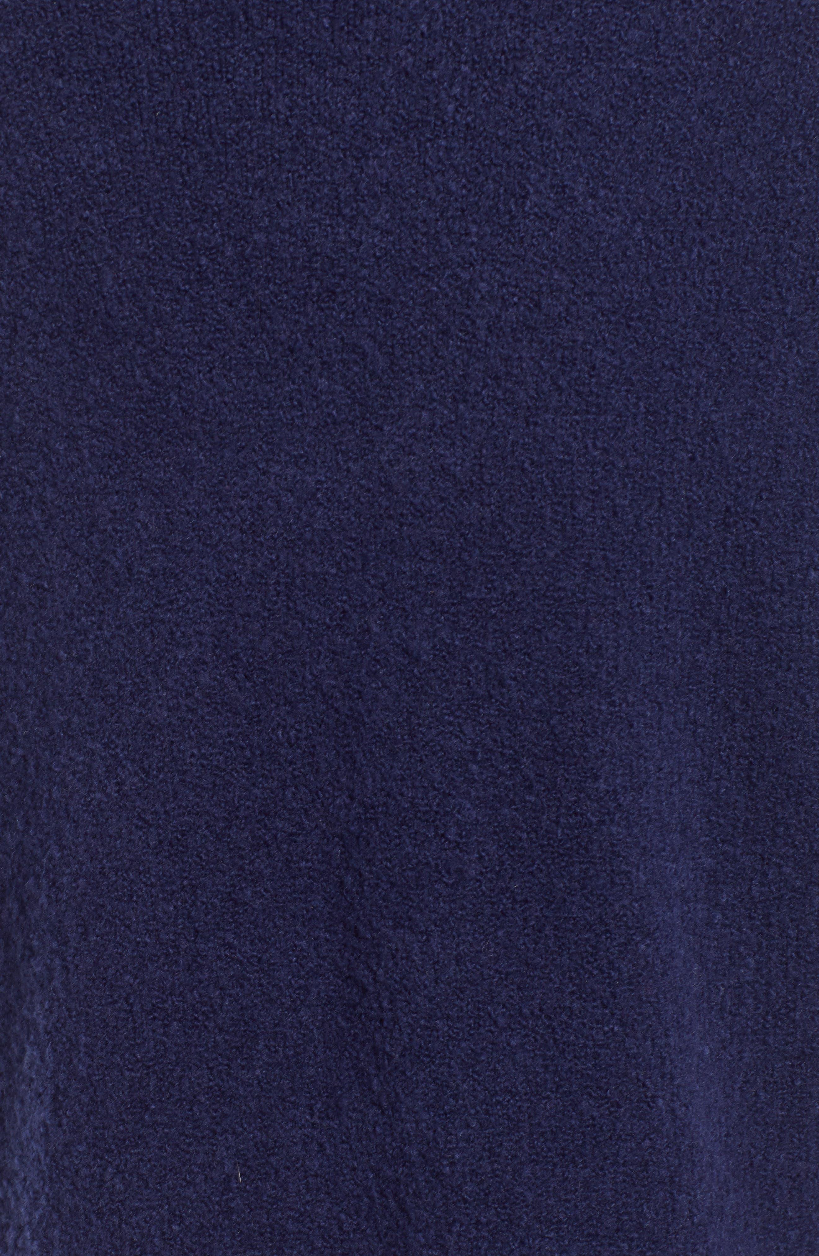 ,                             Long Open Front Cardigan,                             Alternate thumbnail 17, color,                             401