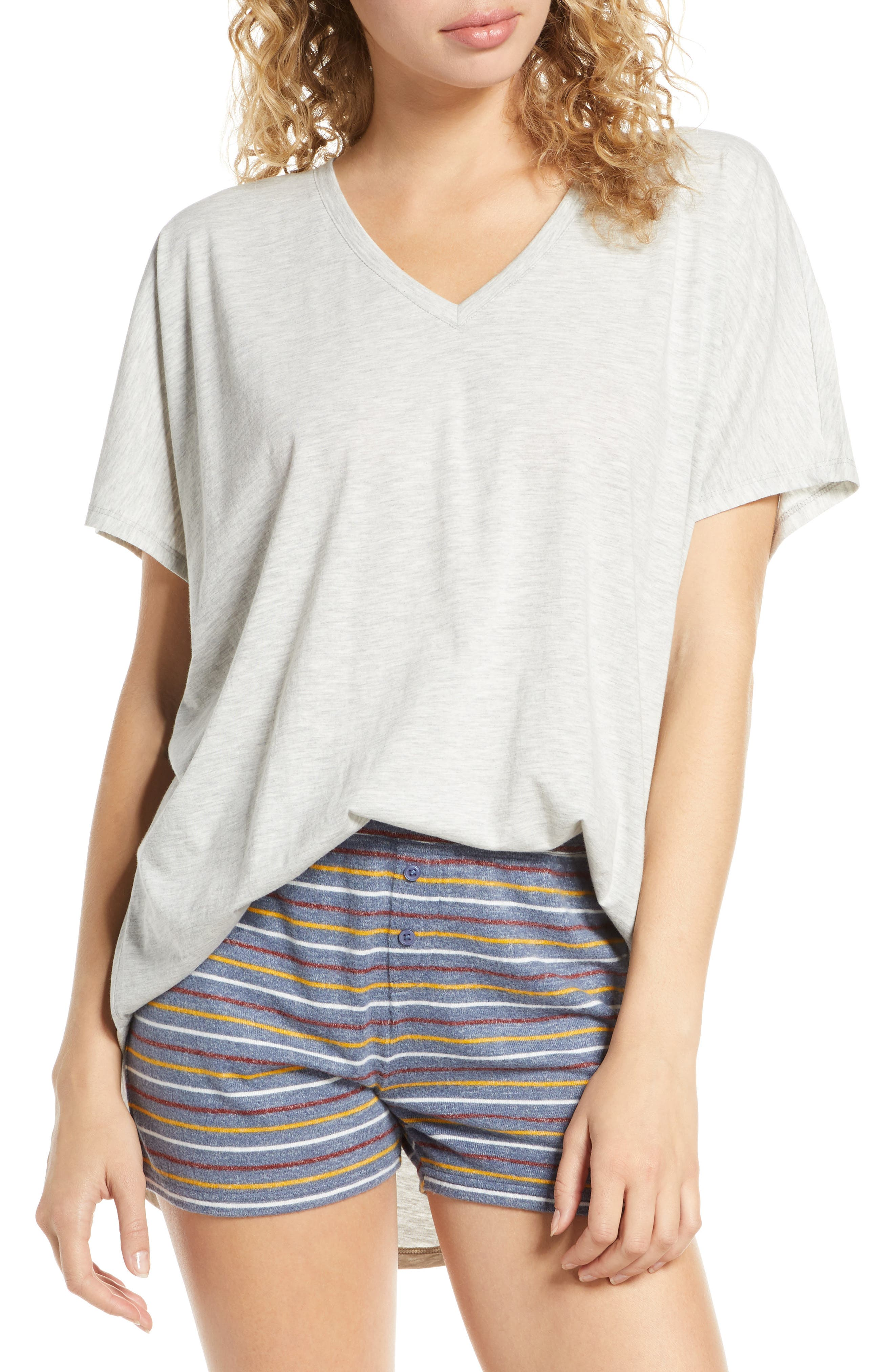 BP. Sleepy Lounge Tee (Regular & Plus Size)
