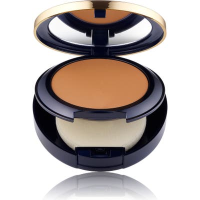 Estee Lauder Double Wear Stay In Place Matte Powder Foundation - 7W1 Deep Spice