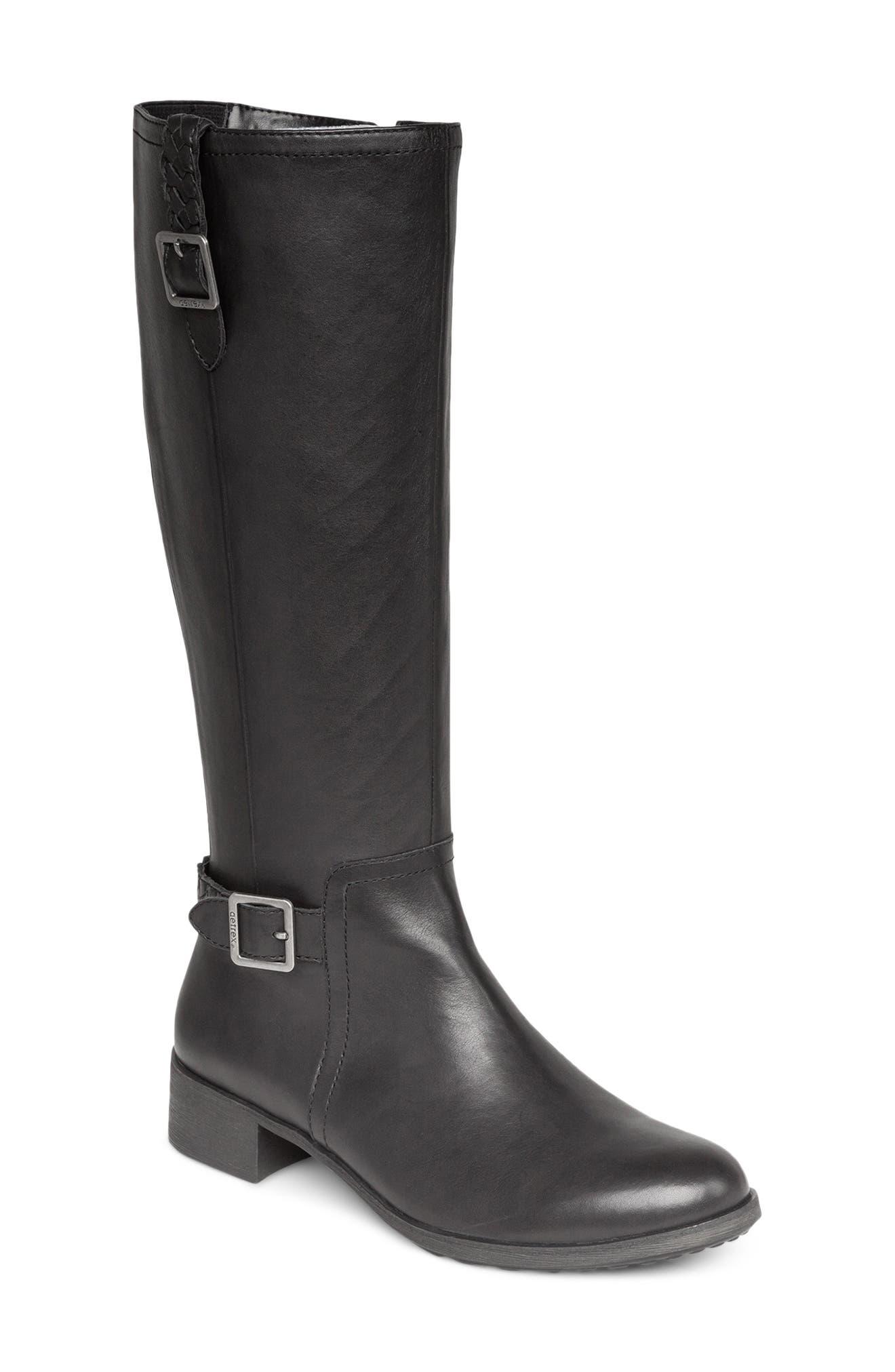 Vera Riding Boot
