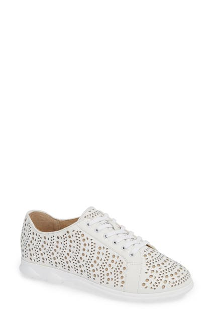 Image of VANELi Laren Lace-Up Sneaker - Multiple Widths Available