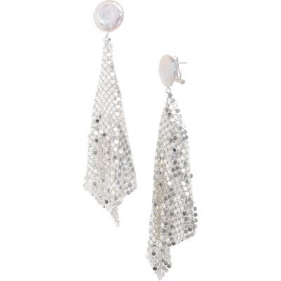 Rachel Comey Sprink Drop Earrings