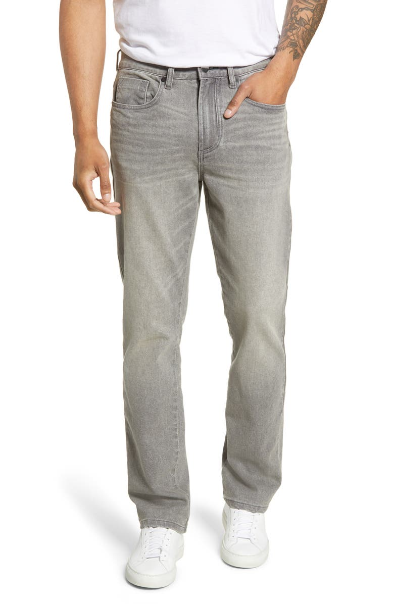 BLANKNYC Lazy Sid Slim Fit Jeans, Main, color, LAZY SID