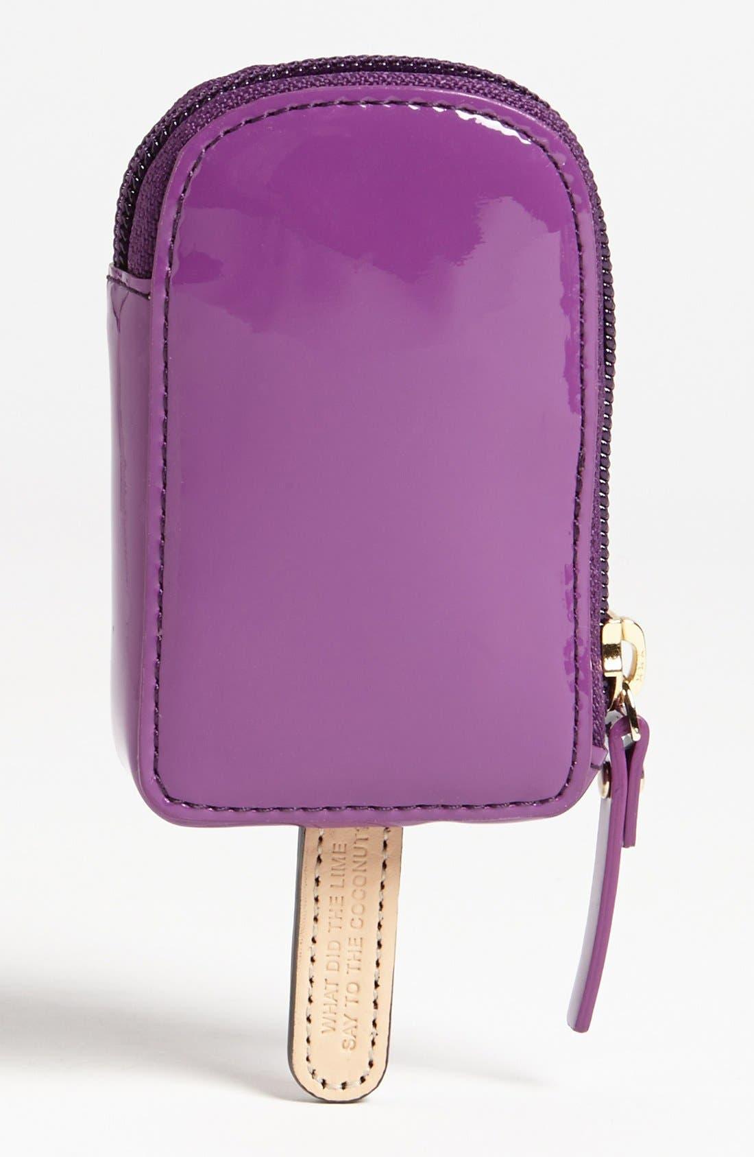,                             'popsicle' coin purse,                             Alternate thumbnail 4, color,                             660