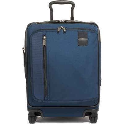Tumi Merge 22-Inch Continental Expandable Rolling Carry-On - Blue
