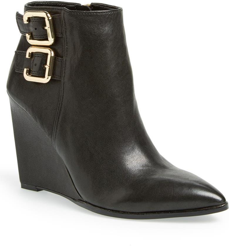 VINCE CAMUTO 'Karmel' Boot, Main, color, 001