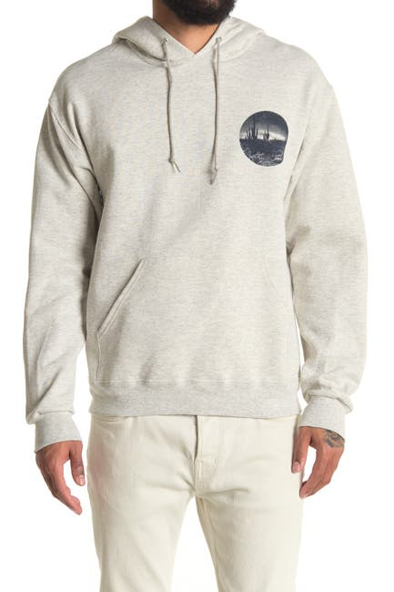 Image of FIFTH SUN Desert Space Hoodie