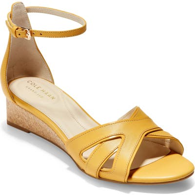 Cole Haan Hana Grand Wedge Sandal