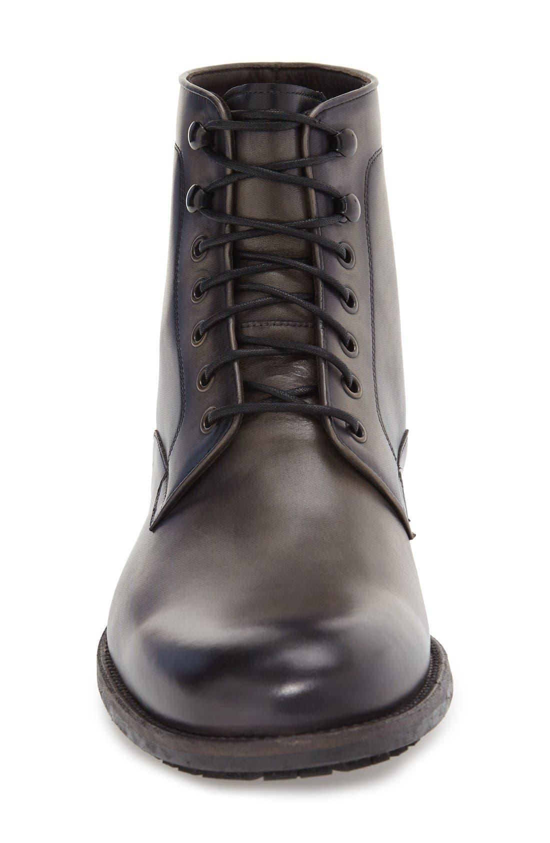,                             'Marcelo' Plain Toe Boot,                             Alternate thumbnail 10, color,                             020