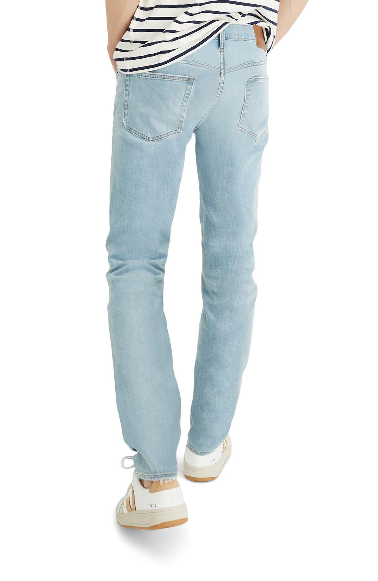 ,                             Slim Fit Jeans,                             Alternate thumbnail 2, color,                             TENSLEY