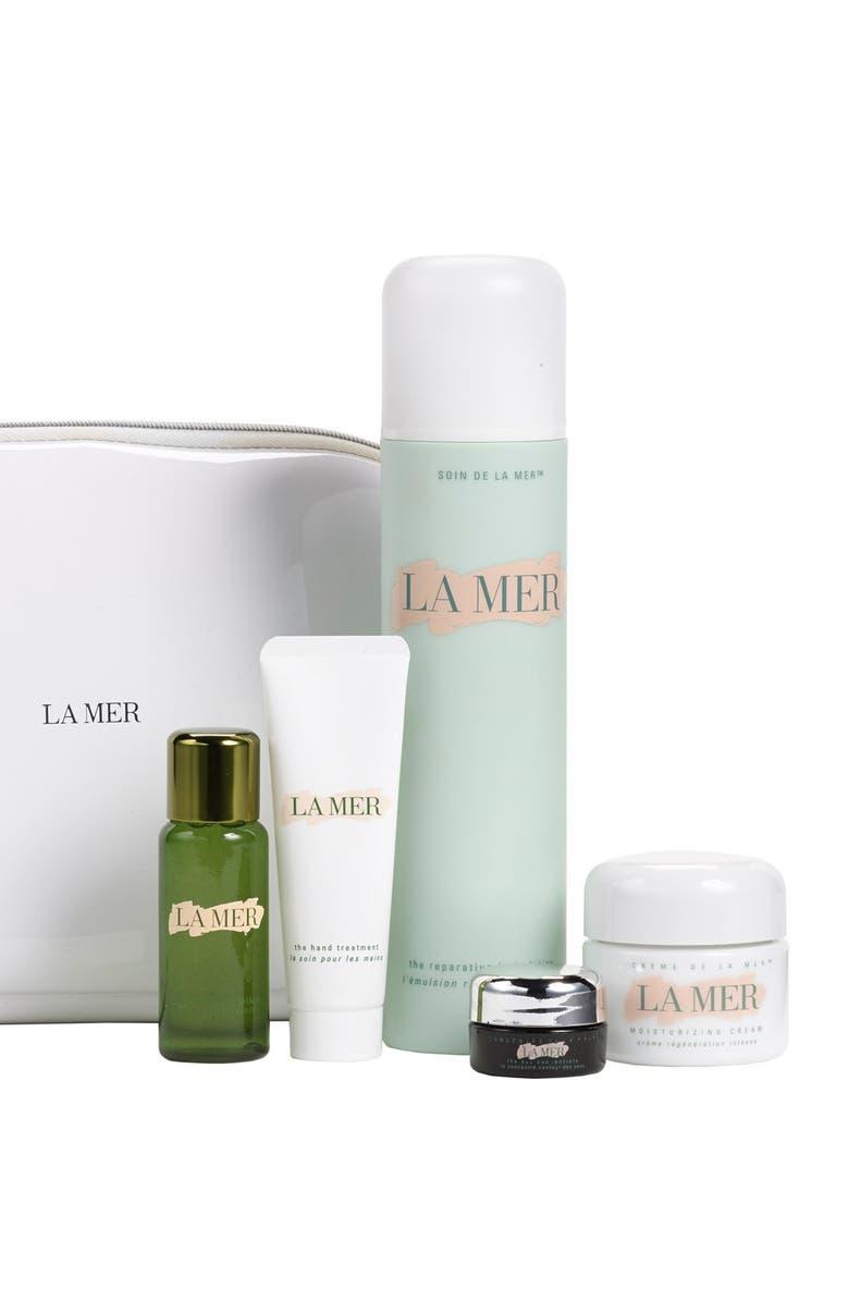 LA MER Skincare Collection, Main, color, 000