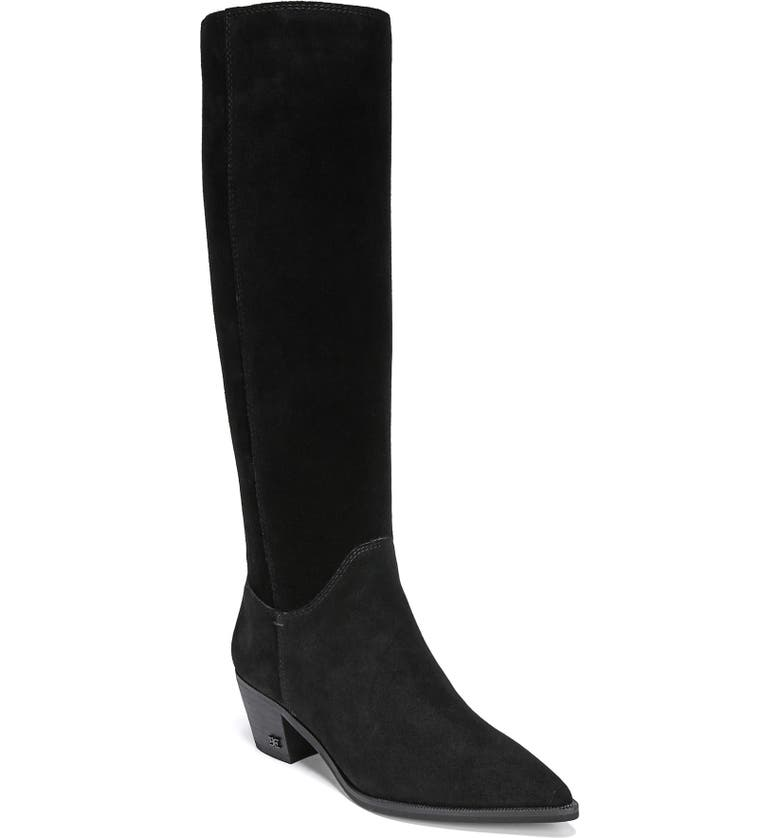 Rowena Knee High Boot