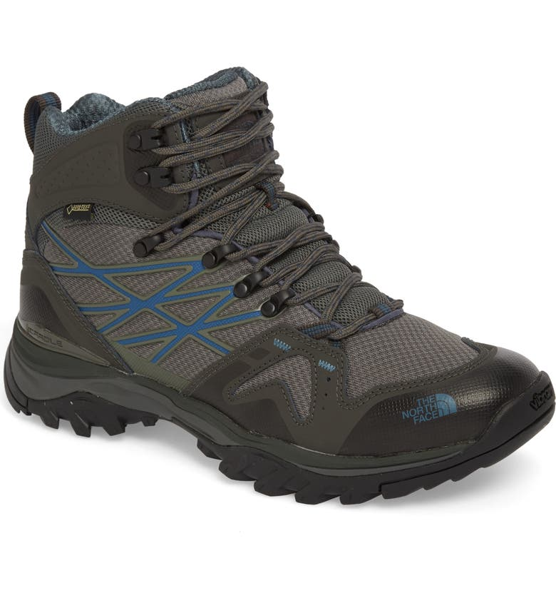 official photos a7be3 35167 The North Face Hedgehog Fastpack Mid Gore-Tex® Waterproof ...