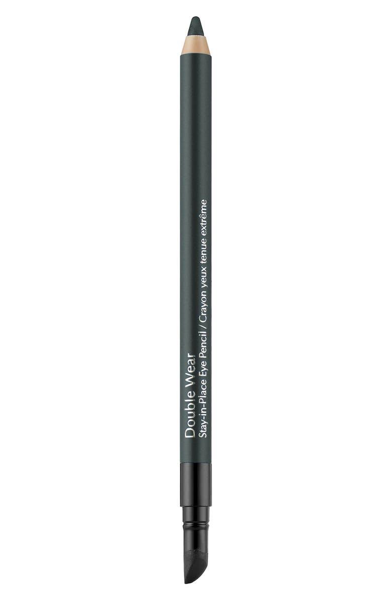 ESTÉE LAUDER Double Wear Stay-in-Place Eye Pencil, Main, color, SMOKE