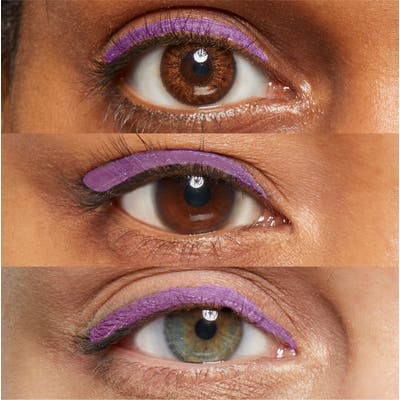 Lancome Le Stylo Waterproof Long Lasting Eyeliner - Amethyst