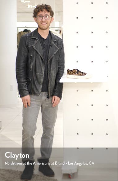 Jazmin Sneaker, sales video thumbnail