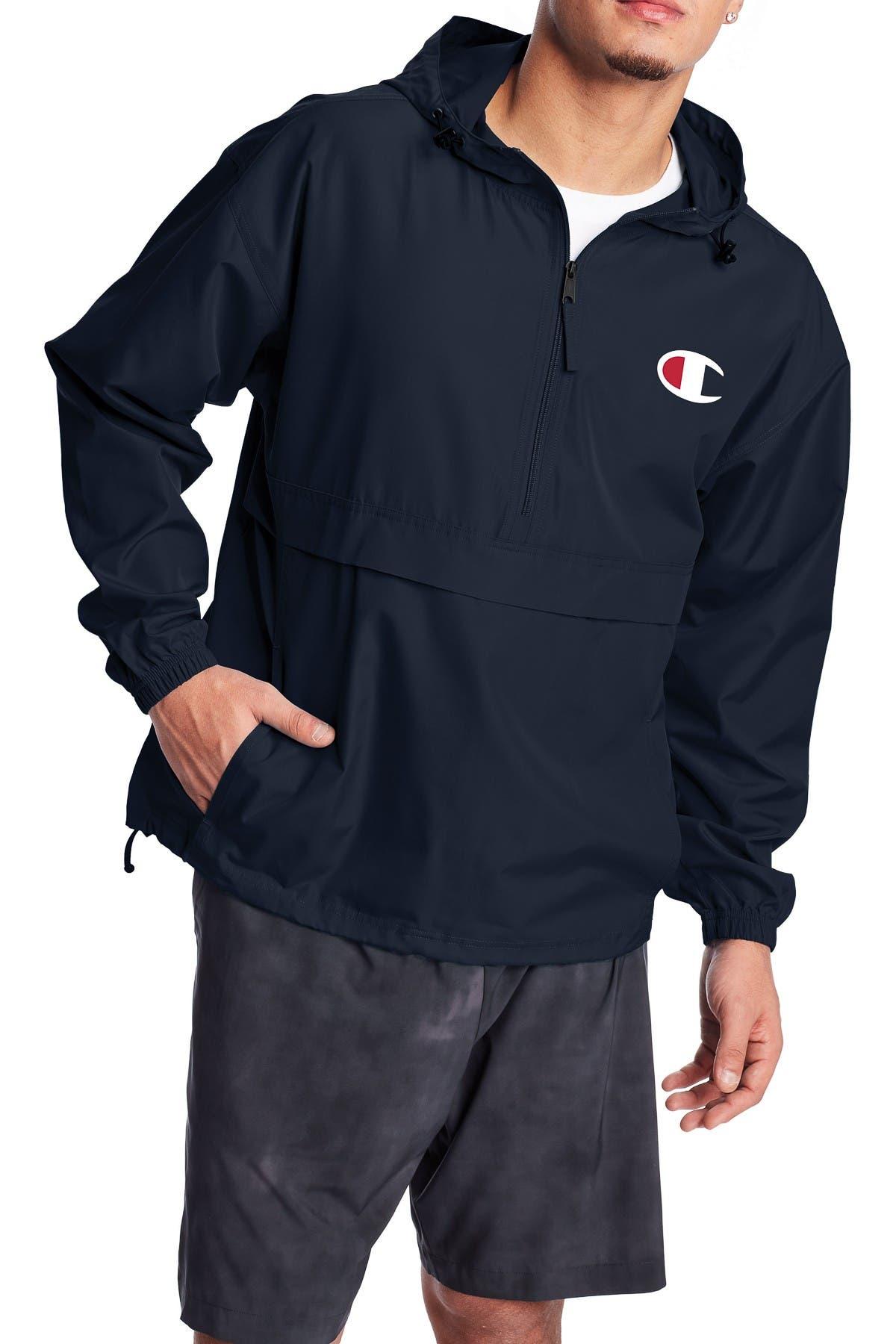 Image of Champion Stadium Packable Jacket