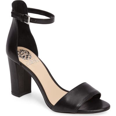 Vince Camuto Corlina Ankle Strap Sandal, Size - (Nordstrom Exclusive)