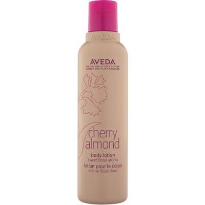 Aveda Cherry Almond Body Lotion, .7 oz