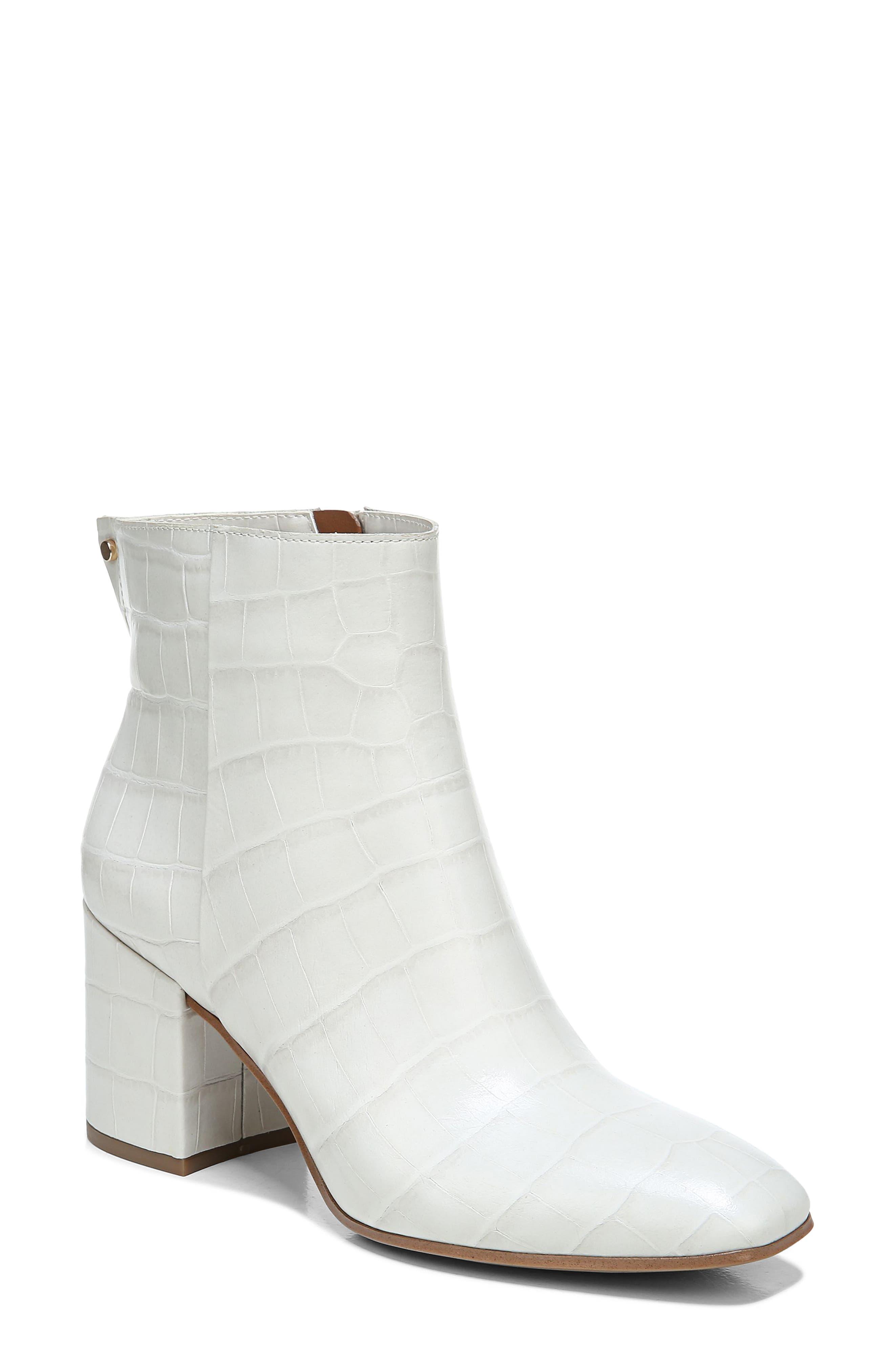 Tina 2 Block Heel Boot