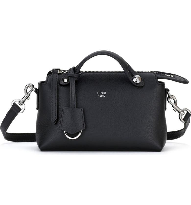 2e677a5907 'Mini By the Way' Convertible Leather Crossbody Bag, Main, color, ...