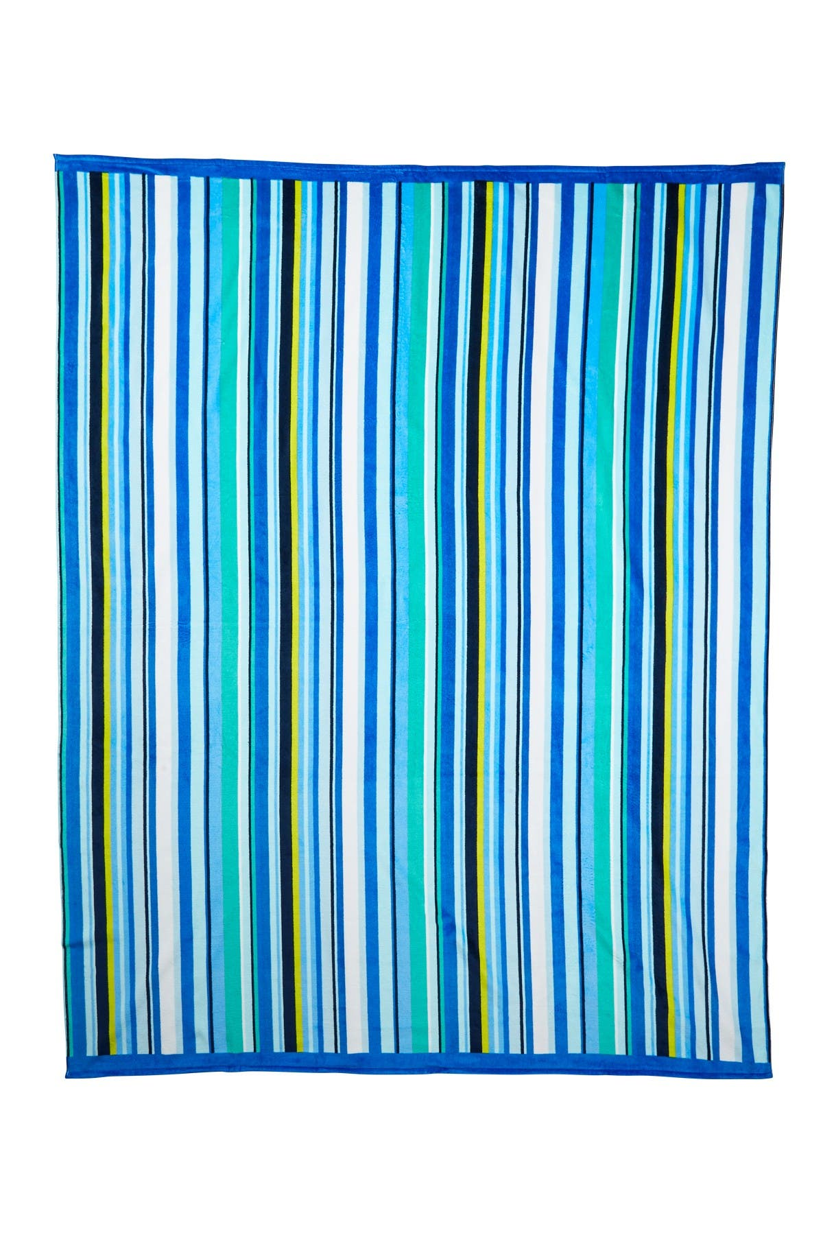 Image of Apollo Towels Sun Beach Towel - Multi
