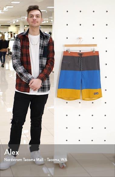 Wavefarer Board Shorts, sales video thumbnail