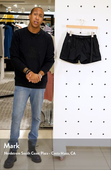 ACG Women's Shorts, sales video thumbnail