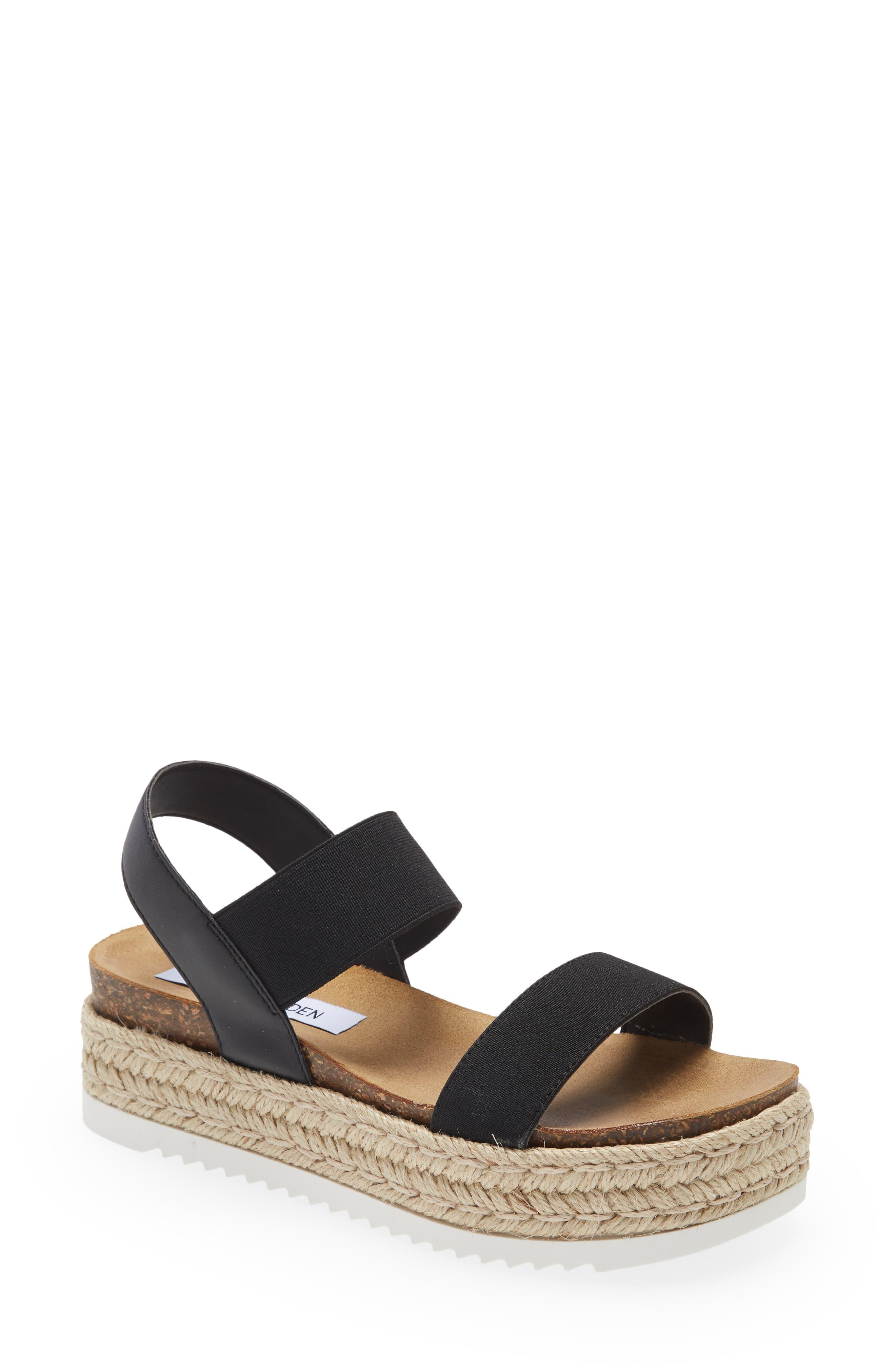 steve maddens sandals
