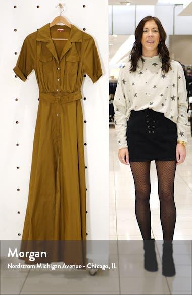 Millie Maxi Dress, sales video thumbnail
