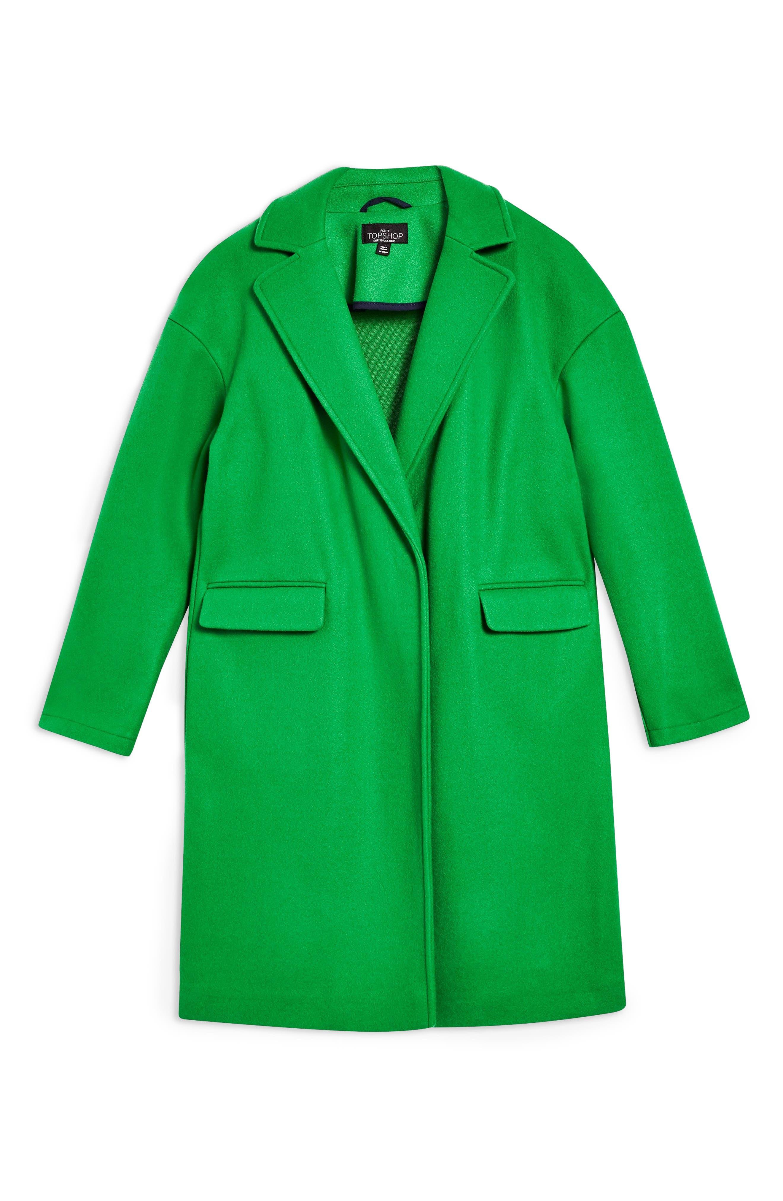 ,                             Lily Knit Back Midi Coat,                             Alternate thumbnail 21, color,                             320
