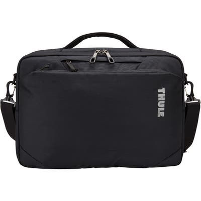 Thule Subterra Laptop Bag - Black