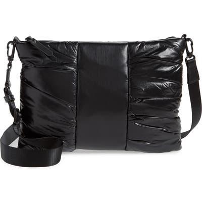 Bp. Puffer Crossbody Bag - Black
