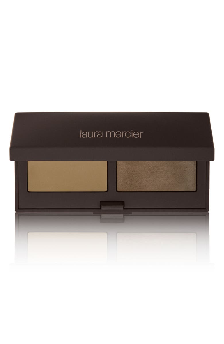 LAURA MERCIER Sketch & Intensify Pomade and Brow Powder Duo, Main, color, BLONDE