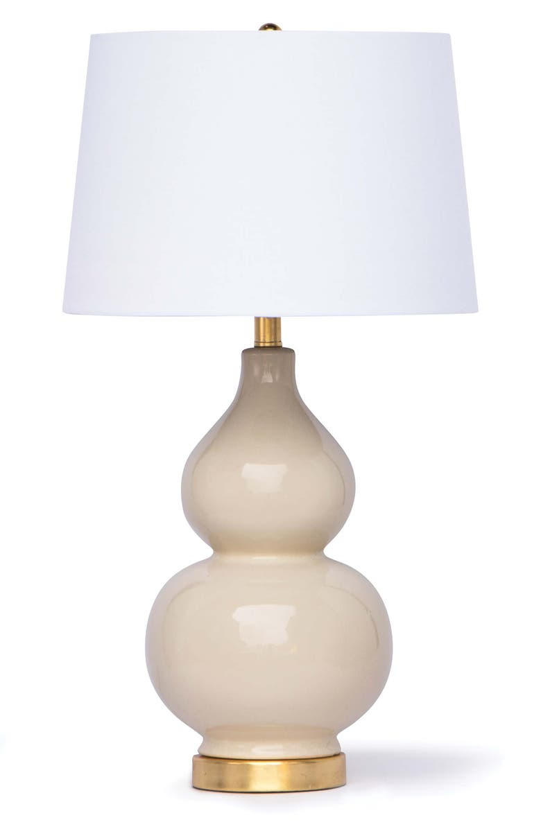 REGINA ANDREW Madison Table Lamp, Main, color, IVORY