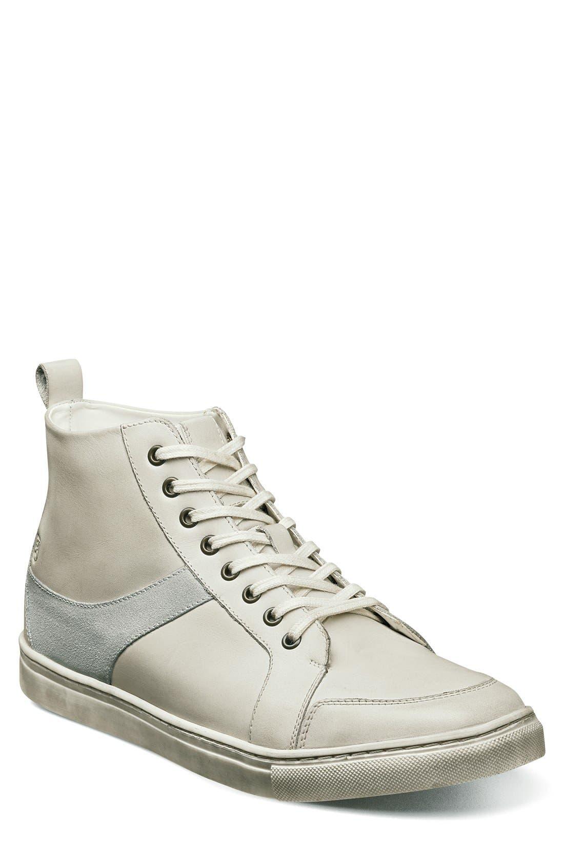 Image of Stacy Adams Winchell Moc Toe Sneaker