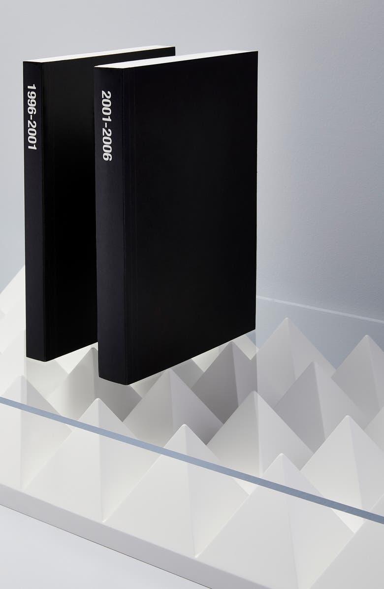 PRINTINGS.JP '1996-2001 / 2001-2006 RS' Book Set, Main, color, BLACK