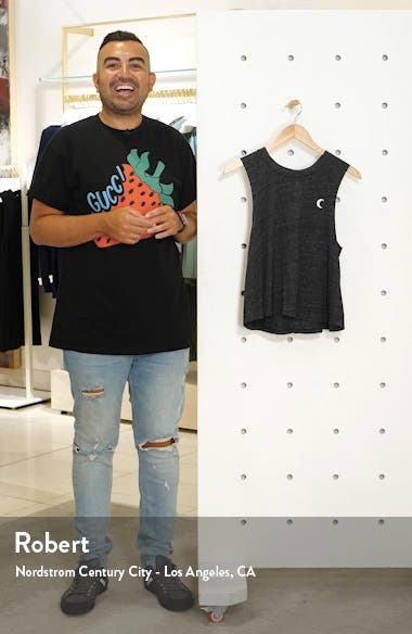 All One Crop Tank, sales video thumbnail