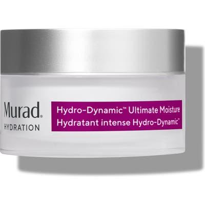 Murad Hydro-Dynamic(TM) Ultimate Moisture
