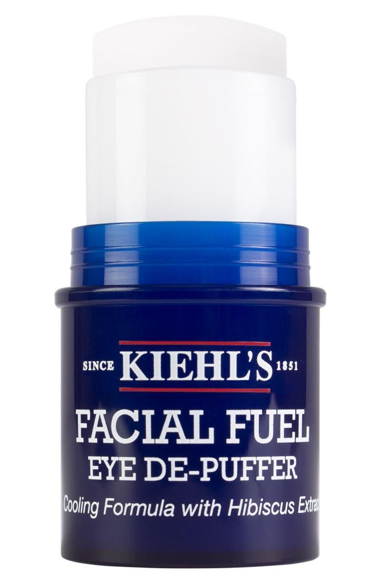 KIEHL'S SINCE 1851 Facial Fuel Eye De-Puffer, Main, color, NO COLOR