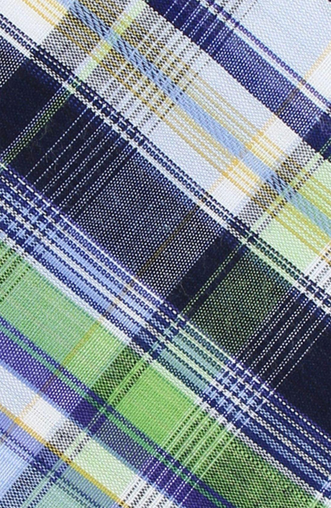 ,                             Woven Cotton Tie,                             Alternate thumbnail 2, color,                             411