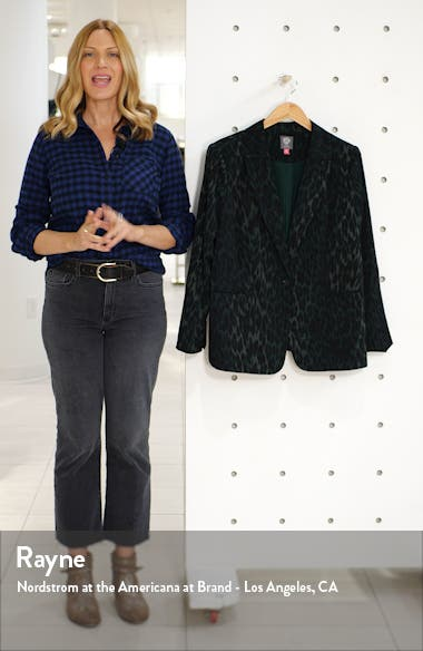 Animal Blazer, sales video thumbnail