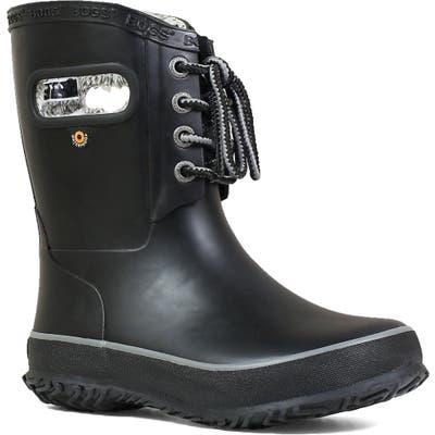 Bogs Amanda Insulated Faux Fur Waterproof Boot