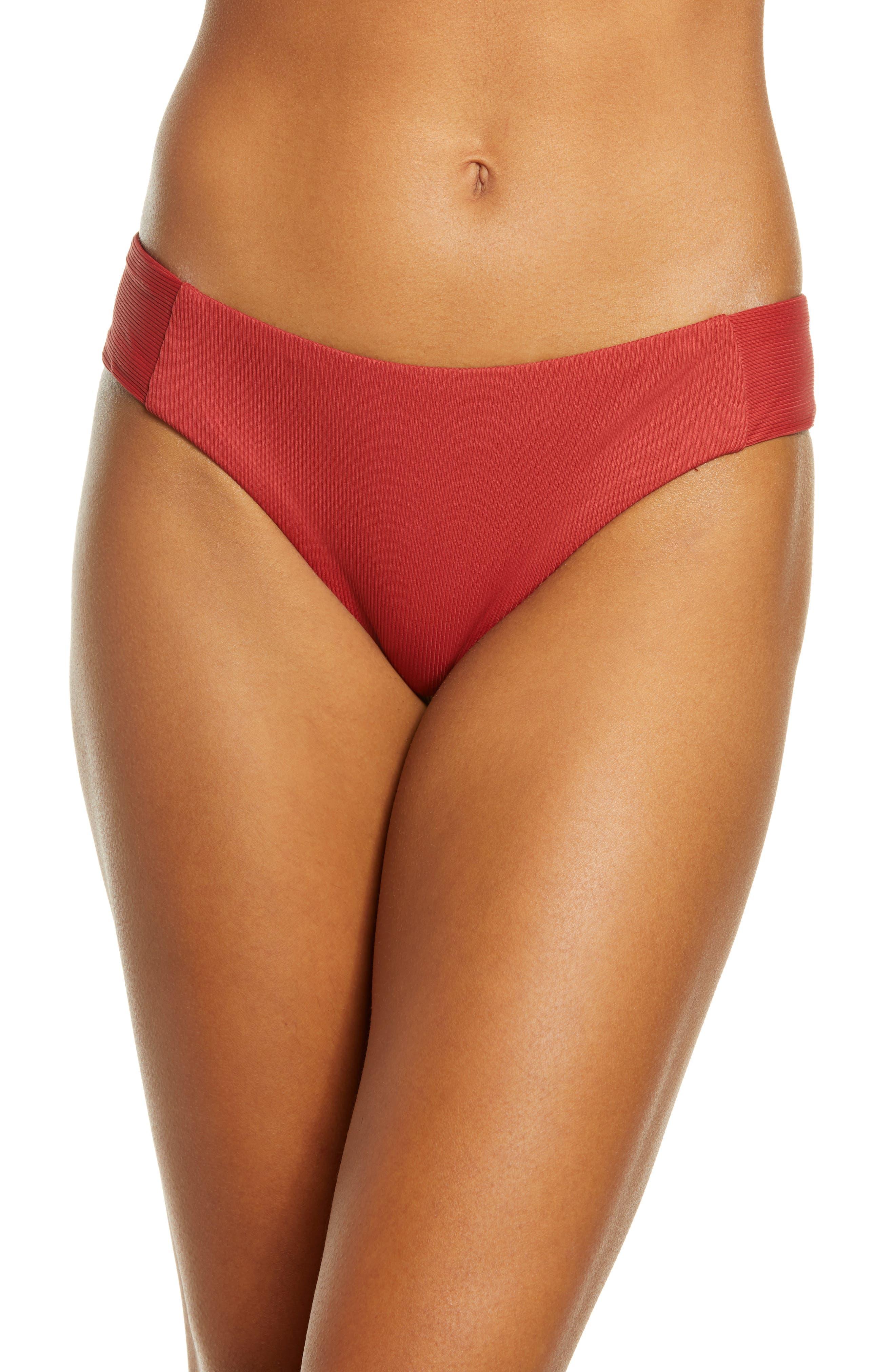 Fine Line American Bikini Bottoms