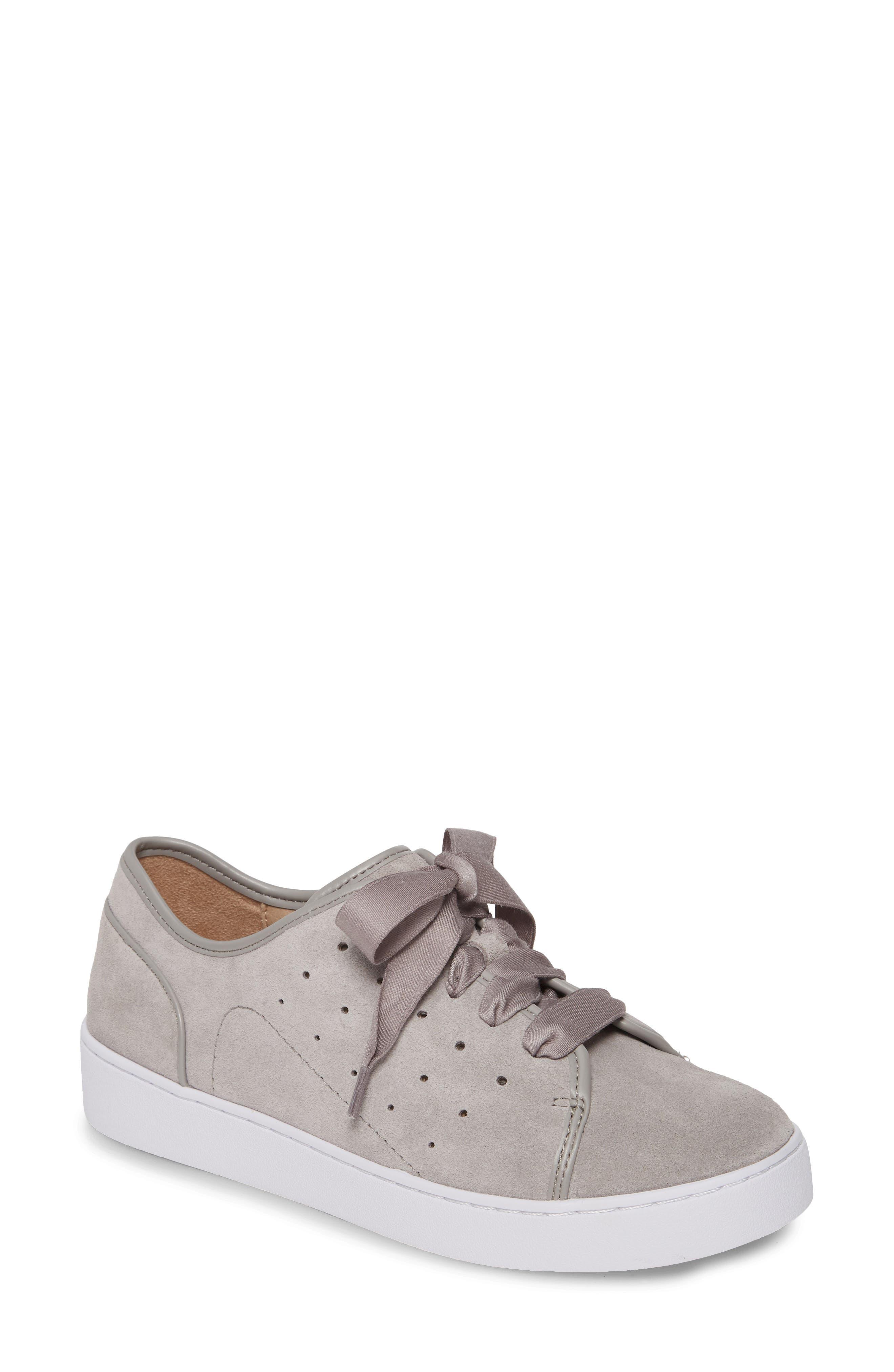 Vionic Keke Sneaker- Grey